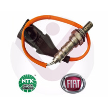 Sonda Lambda Fiat Palio Punto Uno Flex 55236779 / Oza641-a6