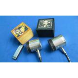 Microfono Para Armonica Home-made Gaucho Box Blues