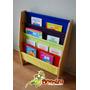 Exclusivos Libreros De Madera Para Niños