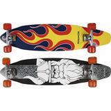 Skate Long-board Mor Estampa Sortida Ref: 40600262