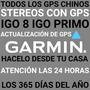 Actualizacion Gps A Distancia Garmin Igo8 Basta De Multas