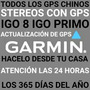 Actualizacion Gps Garmin Igo8 Desde Tu Casa Basta De Multas