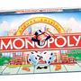 Monopoly Deluxe Edition Juego Finanzas Mas Famoso Hasbro