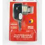 Carregador Celular Original Anatel V8 Dotcell Dc-tcv8 Panmax