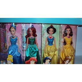 Princesas Brilhantes, Original