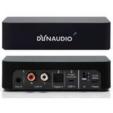 Dynaudio Xeo Transmitter, Transmisor Digital De 3 In Stereo