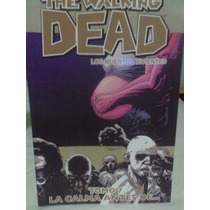 The Walking Dead Comic No. 7 En Español