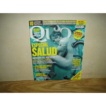 Revista Quo, Especial Salud - Junio 2008