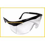 Gafas Policarbonato Marco Color Seguridad Industrial