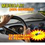 Musica Enganchada En Pendrive Para Escuchar En El Auto