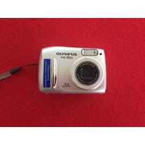 Camara De Fotos Digital Olympus Fe-100