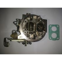 Carburador Tldz Voyage 1.6 - A Partir De 11/88 Álcool Weber