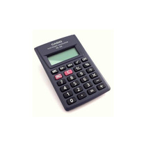 Calculadora De Bolsillo Casio Original En Oferta Única En Ml