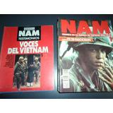 Nam Cronica De La Guerra De Vietnam 1965-1975
