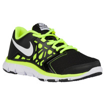 Zapatillas Nenes Nike Flex Supreme Tr 4 Originales
