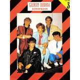 Duran Duran - Libro - Scrapbook 3