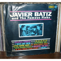 Javier Batiz And The Famous Finks Lp