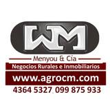 Casa, Aptos, Terrenos, Galpón, Vende Alquila Trinidad Flores