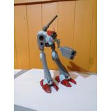 Macross/robotech Battle Pod Khyron Maqueta