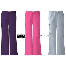 Cherokee Pantalon Uniforme Medico Todas Las Tallas Y Colores
