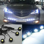 Ojo De Angel Ojo De Aguila Faros Led Kit 10w Eagle Eyes