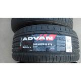 Neumáticos Yokohama Advan Sport 245 40 Z R18 97y