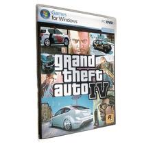 Grand Theft Auto Iv Pc- Gta 4 Modificado Carros Brasileiros