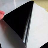 Adesivo Blackout Janela Porta Vidro Bloqueia Luz Solar 2mx1m