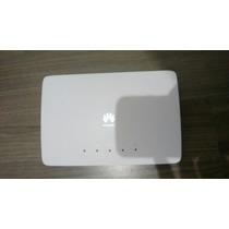 Modem Roteador Huawei 2 E 3 G Com Wiff Integrado