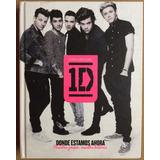 One Direction - Donde Estamos Ahora - 100% Oficial