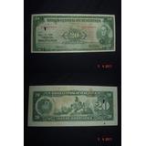Billetes De 20, 1, 5, 10, 500, Tacos, Todos