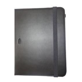 Case Livro Tablet Genesis Gt-9220 Preta 263 X 190x 12 Mm