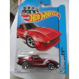 Mazda Rx-7 - Coleção 2014