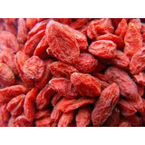 Bayas De Goji Tibetanas,antioxidante Natural