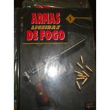 Livro Armas Ligeiras De Fogo,ww2,wwii,feb,fab