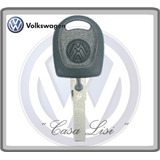 Llave Codificada Volkswagen Gol Power - Cerrajeria Casa Lisi