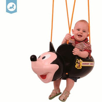 Balanço Infanti Mickey Xalingo Brinquedos Bebe Store