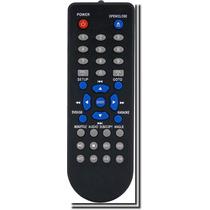 Controle Remoto Para Dvd Inovox In 1216 Rc110
