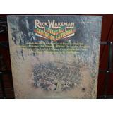 Rick Wakeman - Viaje Al Centro De La Tierra - Vinilo