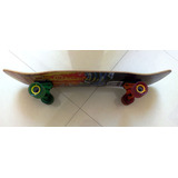 Skate Gravity Longboard - Patineta Globe Original /nueva