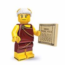 Mini Figura Soldado Emperador Romano Serie 9