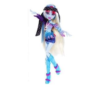 Monster High - Music Festival - Abbey Bominable