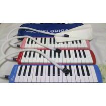 Melodica Instrumento Musical 32 Teclas Super Oferta Nueva
