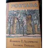 Portada - Roberto Alamprese Libro De Lectura