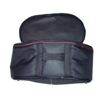 Capa Bag Cr Bag Extra Luxo Para Bongô