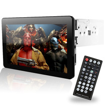 Autoestereo Power Acoustik Pd-930bt D 9 Bluetooth Tv Dvd Usb