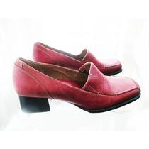 Zapatos De Mujer Hush Puppies 100% Cuero Nuevos