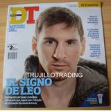 Messi Y Sus Amigos Revista Dt El Comercio
