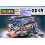 Dicatec V3.0.0 2015 Inyeccion Electronica Diagramas Autos