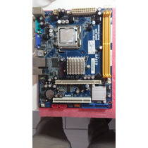Placa Mãe Phitonics G31vs2-m Chipset Intel G31 Lga 775 Ddr2